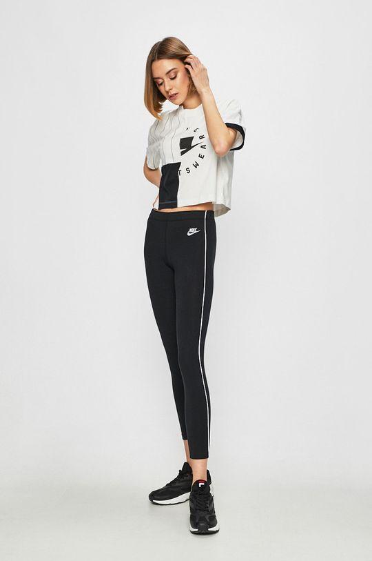 Nike Sportswear - Legíny černá