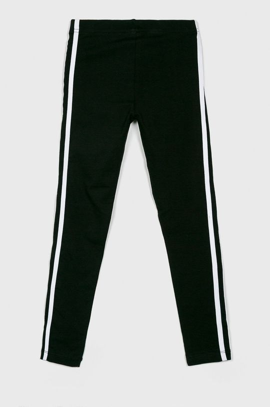 adidas Originals - Detské legíny 128-70 cm čierna