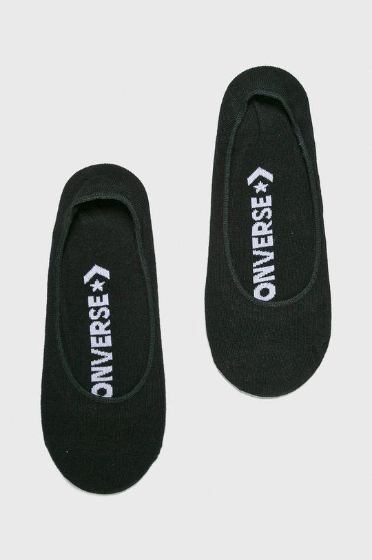 černá Converse - Ponožky (2-Pack) Pánský