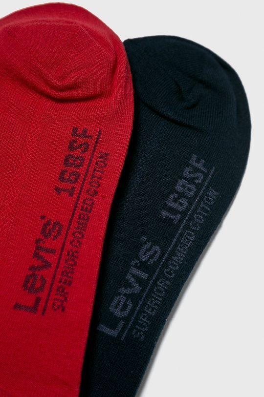 Levi's - Sosete (2 pack) negru