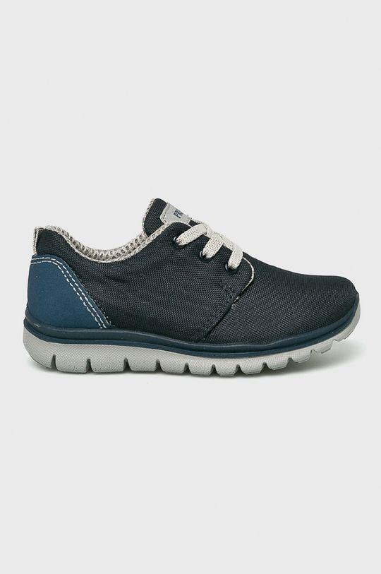 námořnická modř Primigi - Dětské boty Chlapecký