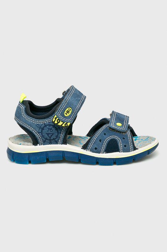 modrá Primigi - Dětské sandály Chlapecký