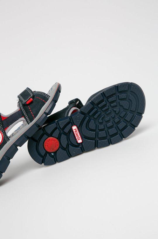 námořnická modř Primigi - Dětské sandály