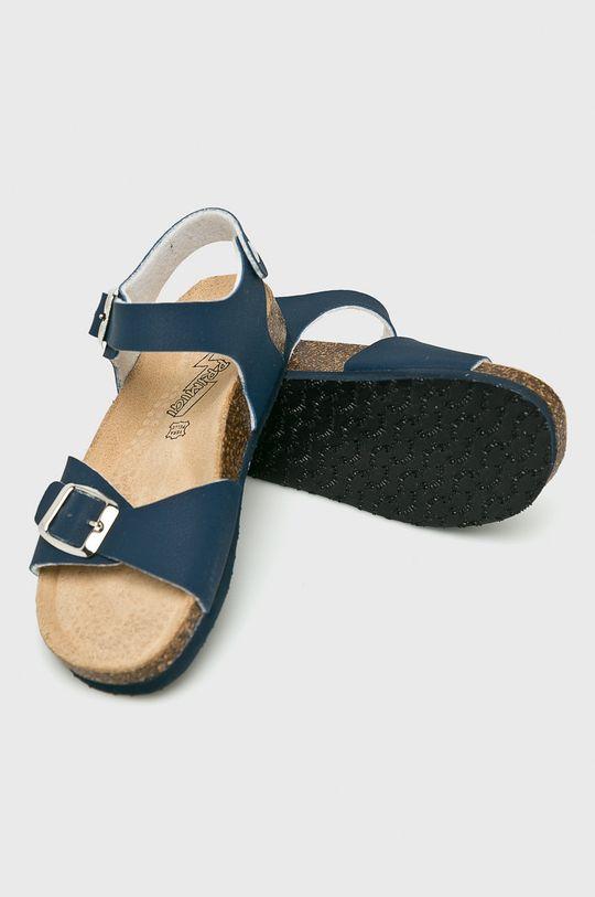 námořnická modř Primigi - Sandály