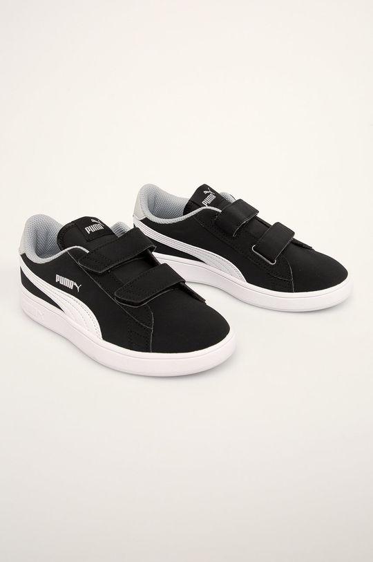 Puma - Pantofi copii negru