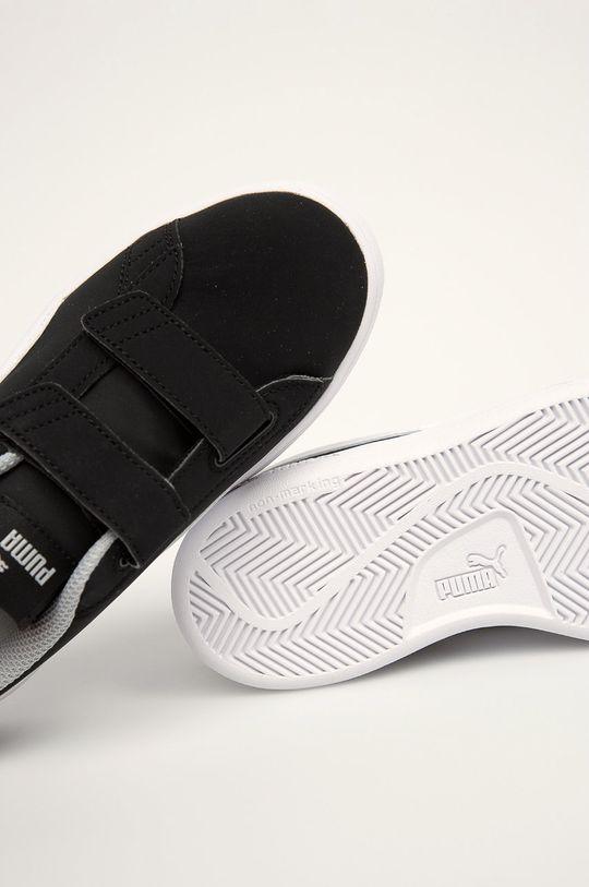 negru Puma - Pantofi copii
