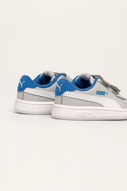 Puma - Pantofi copii Smash v2 Buck V