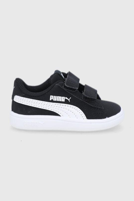 negru Puma - Pantofi 365184 De băieți