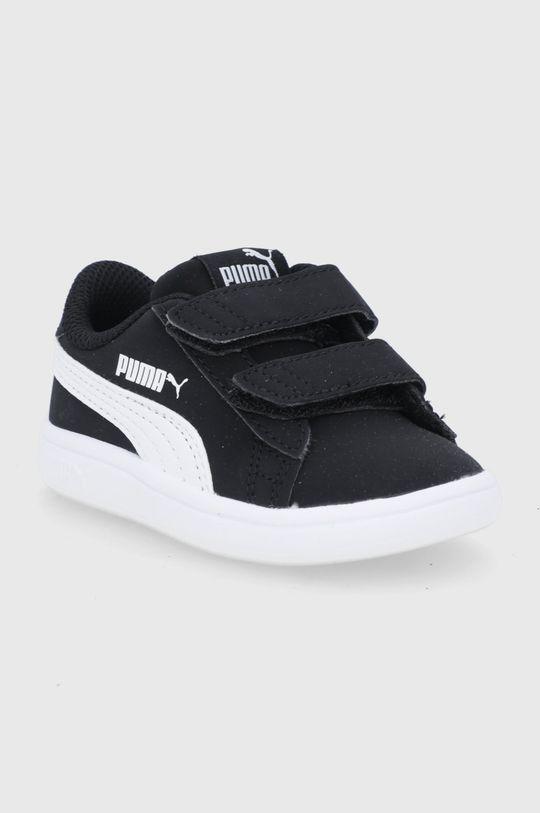 Puma - Pantofi 365184 negru