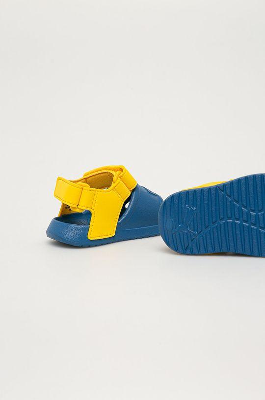 Puma - Dětské sandály Divecat v2 Injex