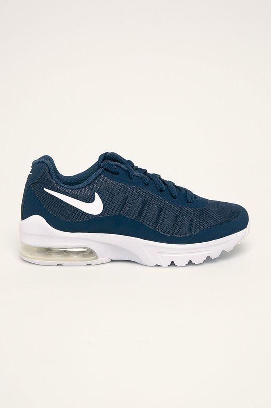 темно-синій Nike Kids - Дитячі черевики  Air Max Invigor Для хлопчиків