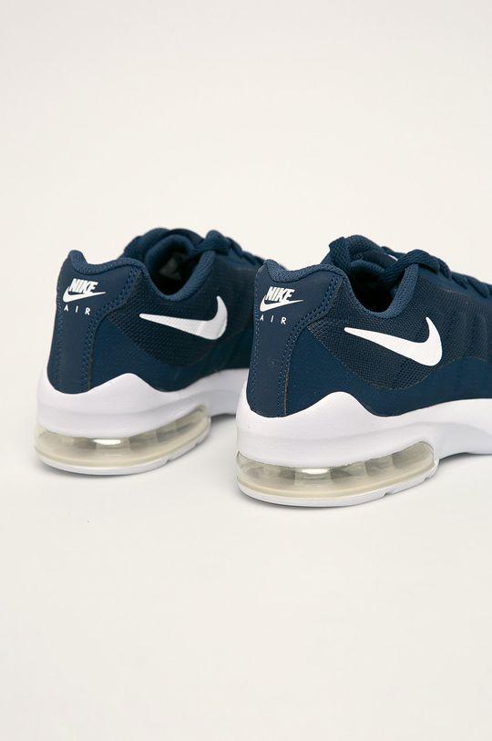 темно-синій Nike Kids - Дитячі черевики  Air Max Invigor