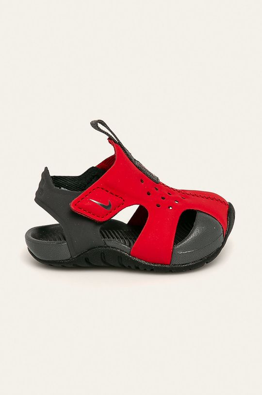 rosu Nike Kids - Sandale copii Sunray Protect De copii