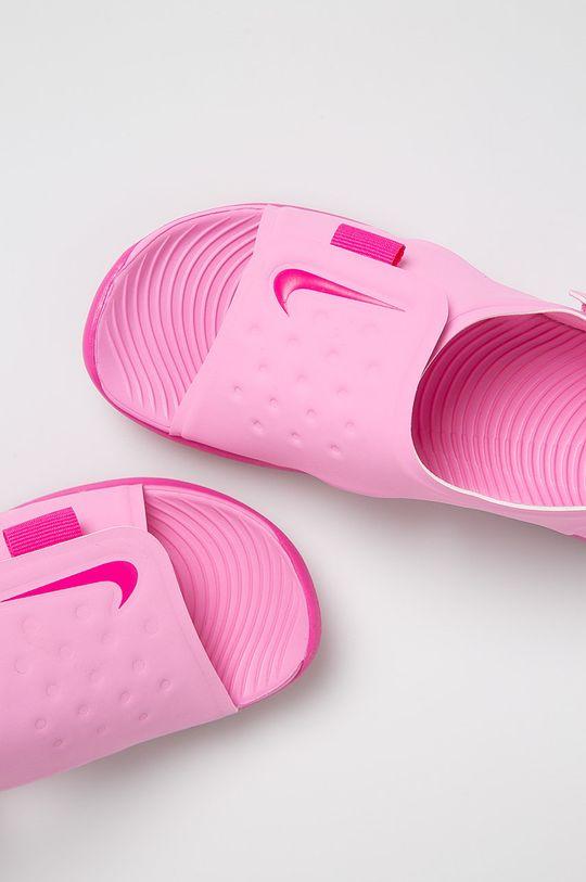 Nike Kids - Dětské sandály Sunray Adjust 5 Chlapecký