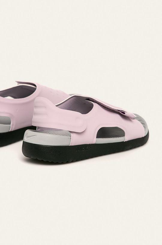 violet Nike Kids - Sandale copii Sunray Adjust 5