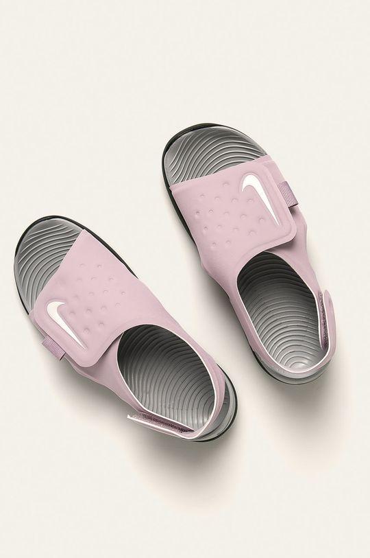 Nike Kids - Sandale copii Sunray Adjust 5 De băieți