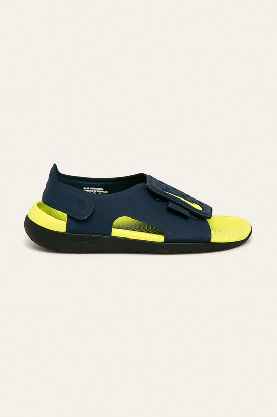 bleumarin Nike Kids - Sandale copii Sunray Adjust 5 De băieți