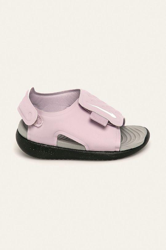violet Nike Kids - Sandale copii Sunray Adjust 5 De copii