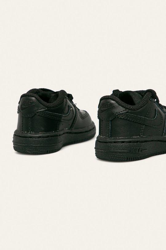 Nike Kids - Detské topánky Force 1  Zvršok: Syntetická látka, Prírodná koža Vnútro: Textil Podrážka: Syntetická látka