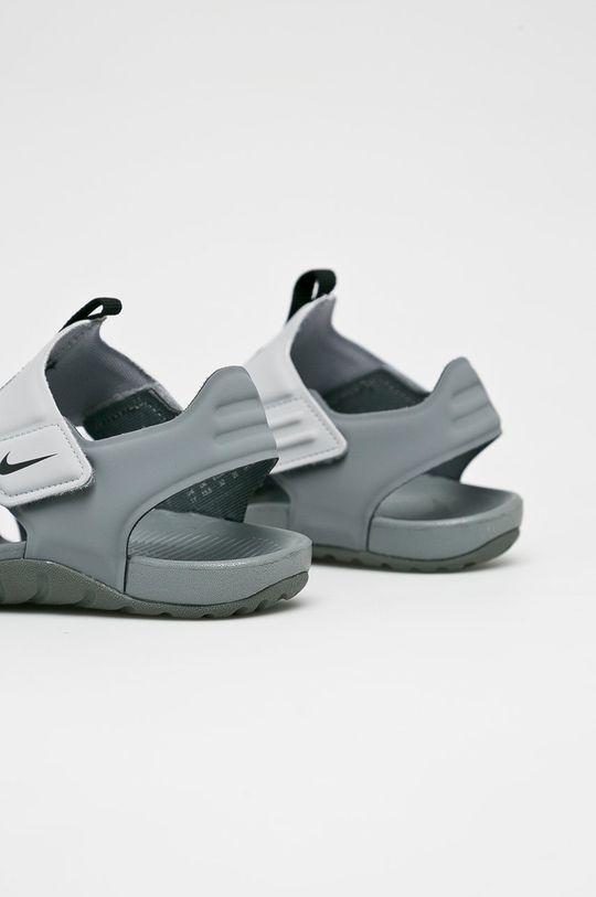 Nike Kids - Dětské sandály Sunray Protect 2 Svršek: Umělá hmota Vnitřek: Textilní materiál Podrážka: Umělá hmota