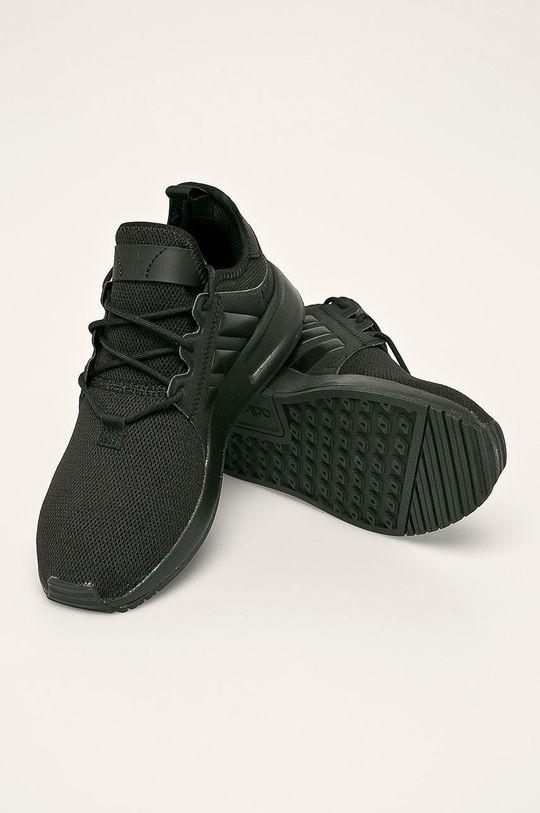 adidas Originals - Dětské boty X_Plr J Svršek: Umělá hmota, Textilní materiál Vnitřek: Textilní materiál Podrážka: Umělá hmota