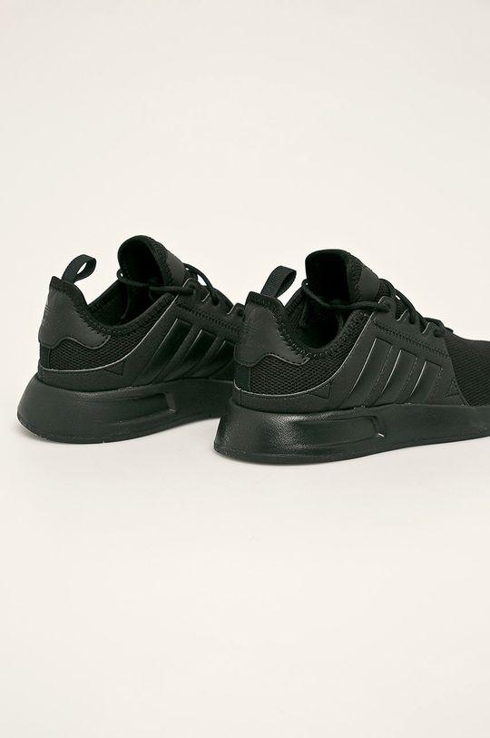 černá adidas Originals - Dětské boty X_Plr J