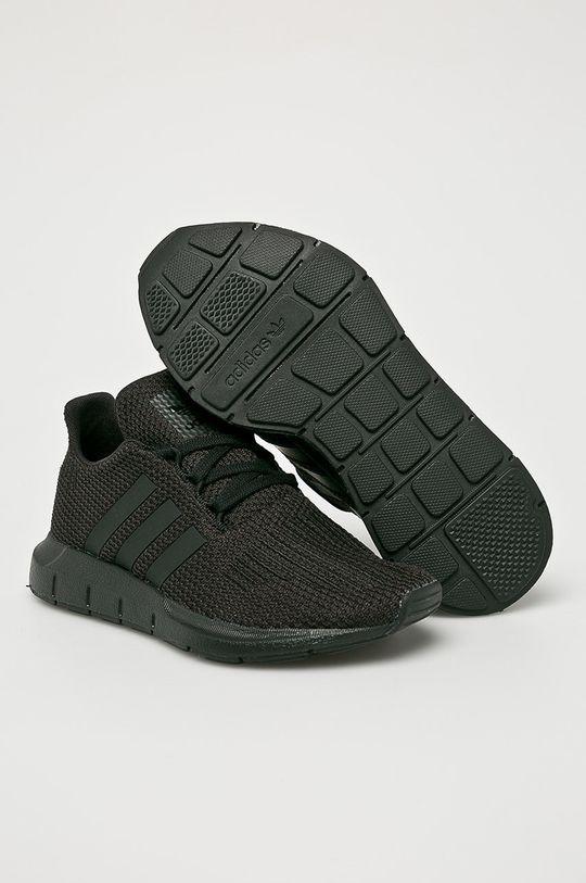 adidas Originals - Detské topánky Swift Run Chlapčenský