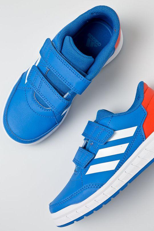 adidas Performance - Detské topánky AltaSport Cf <p>Zvršok: Syntetická látka Vnútro: Textil Podrážka: Syntetická látka</p>