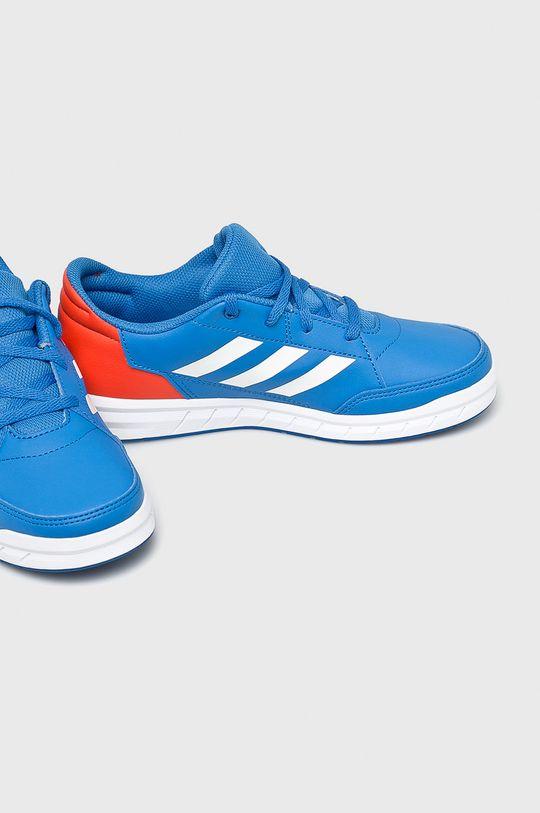 adidas Performance - Detské topánky Alta Sport modrá