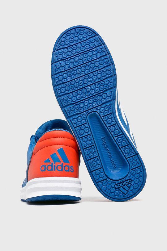 adidas Performance - Detské topánky Alta Sport Chlapčenský