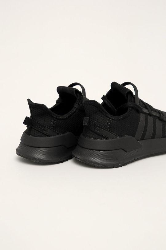 adidas Originals - Buty dziecięce U Path Run Cholewka: Materiał syntetyczny, Materiał tekstylny, Wnętrze: Materiał tekstylny, Podeszwa: Materiał syntetyczny,