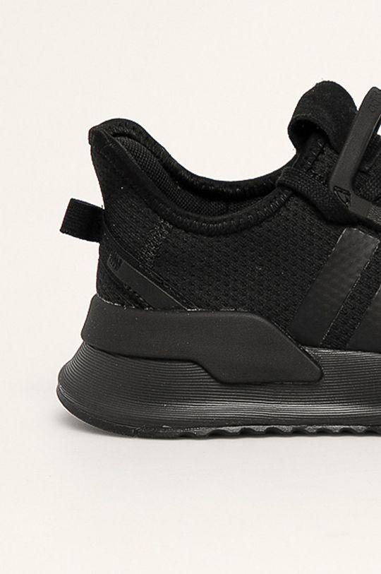 adidas Originals - Buty dziecięce U Path Run Chłopięcy