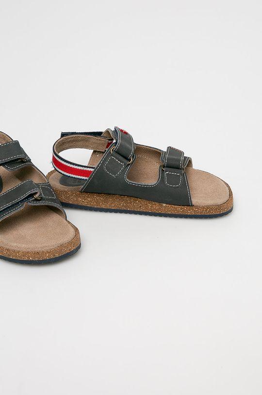 Gioseppo - Дитячі сандалі темно-синій
