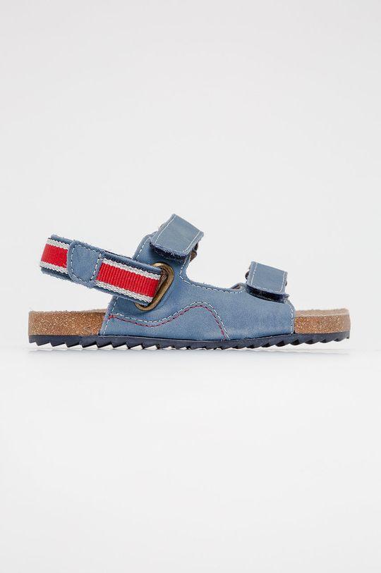 блакитний Gioseppo - Дитячі сандалі Для хлопчиків