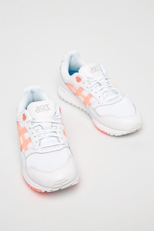 Asics Tiger - Topánky Gelsaga biela