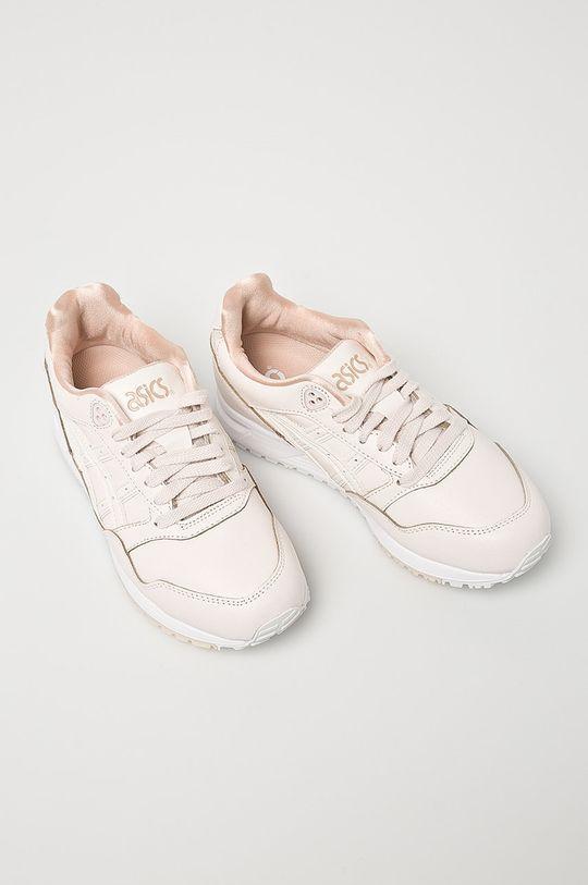 Asics Tiger - Topánky Gelsaga pastelová ružová