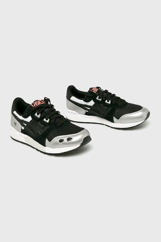 Asics Tiger - Topánky Gel-Lyte čierna