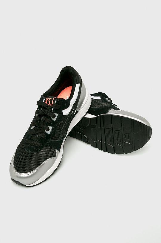 čierna Asics Tiger - Topánky Gel-Lyte