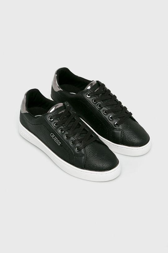 Guess Jeans - Pantofi negru