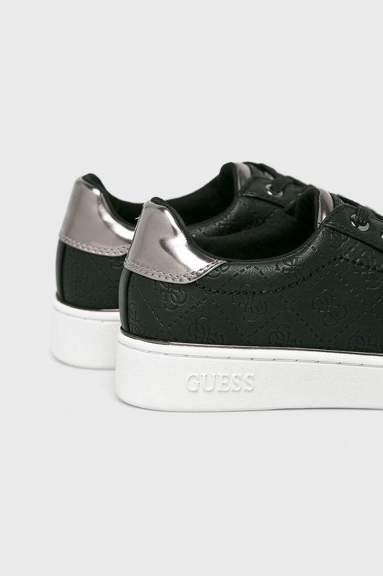 Guess Jeans - Pantofi Gamba: Material sintetic Interiorul: Material textil Talpa: Material sintetic
