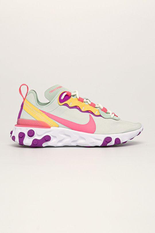 multicolor Nike Sportswear - Pantofi React Element 55 De femei