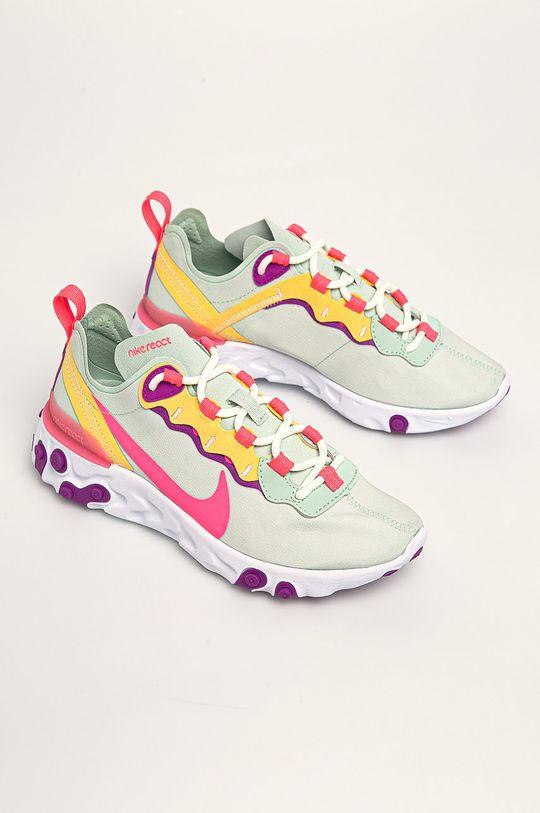 Nike Sportswear - Pantofi React Element 55 multicolor
