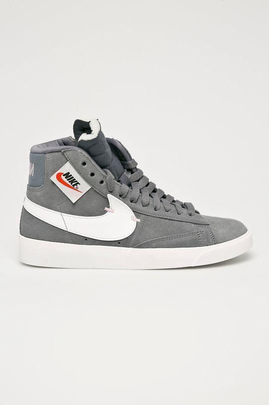 gri Nike Sportswear - Pantofi Blazer Mid Rebel De femei