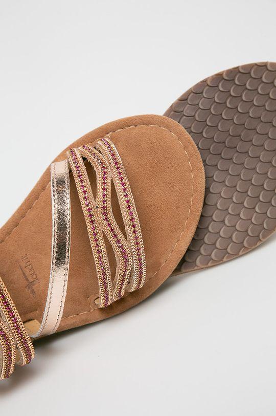 ružová Tamaris - Sandále