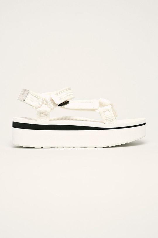 biela Teva - Sandále Dámsky
