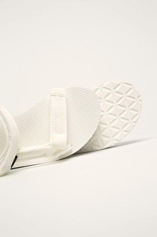 biela Teva - Sandále