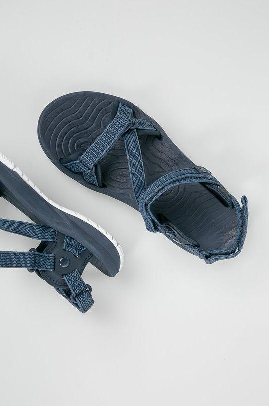 Jack Wolfskin - Sandály Lakewood Ride Svršek: Textilní materiál Vnitřek: Umělá hmota, Textilní materiál Podrážka: Umělá hmota