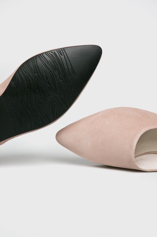 pasztell rózsaszín Vagabond - Balerina Katlin