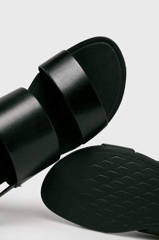 černá Vagabond - Sandály Tia
