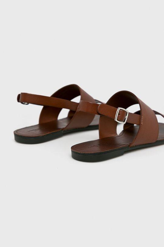 Vagabond - Sandale Tia Gamba: Piele naturala Interiorul: Piele naturala Talpa: Material sintetic